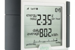 Big discounts on Energy monitors and LED bulbs