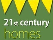 21st Century Homes – Green Open Homes