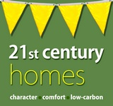 Our next 21st Century Homes Event 15/16th March