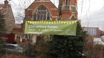 21st Century Homes 15th/16th March