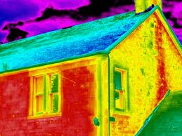Our new thermal imaging project