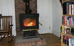 Woodstove Wisdom – information evening