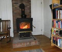 Woodstove Wisdom evening, Tuesday 21st November