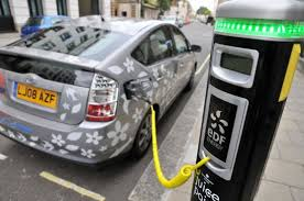 Electric vehicles – a realistic alternative? Talk 17th July