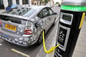 Electric vehicles – a realistic alternative? Talk 17th July