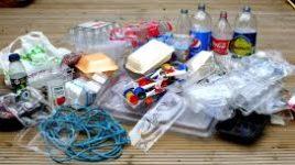 Acting on plastic waste