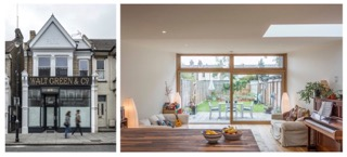 Last chance to book a Green Open Homes visit